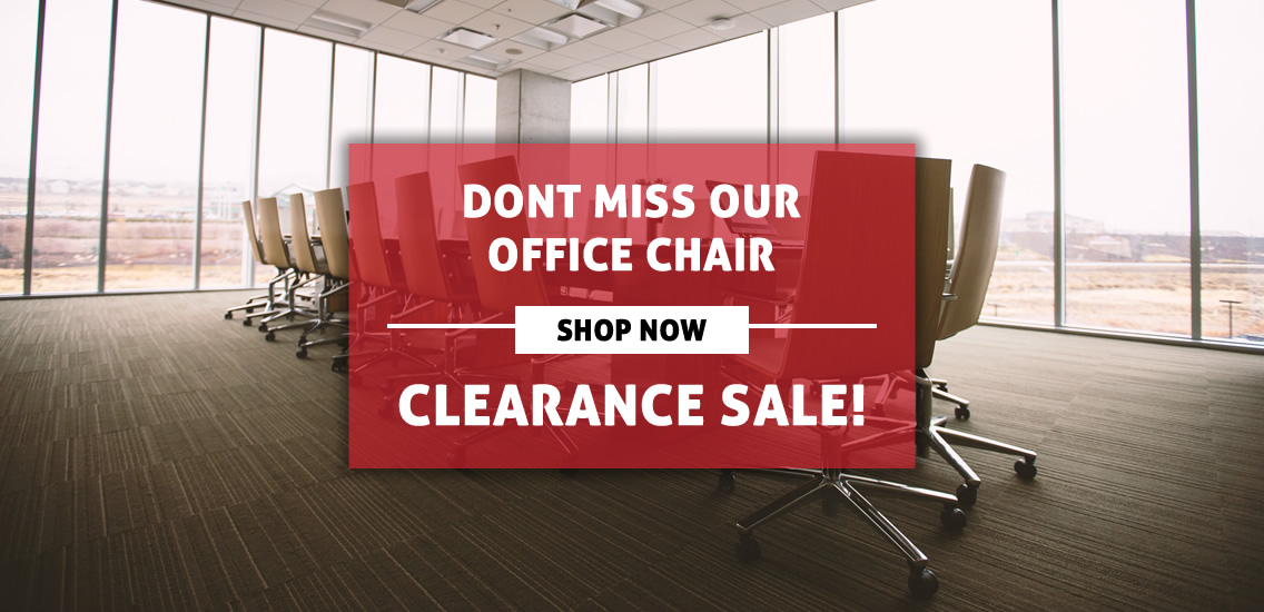 Elegant Office Chair Clearance