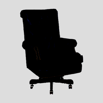 Fairfield Executive High back Chair