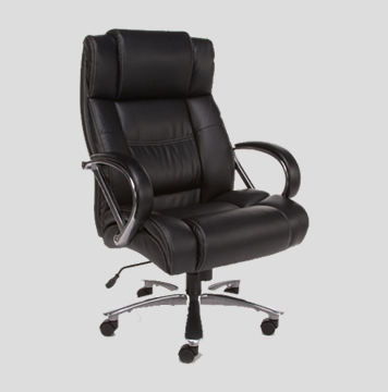 OFM XL Big Man's Chair