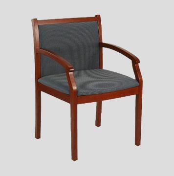 Wood Frame Seating